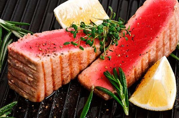 valore nutritivo del tonno